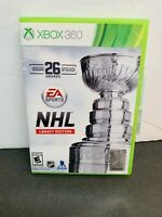 EA Sports NHL Legacy Edition For Xbox 360 Hockey