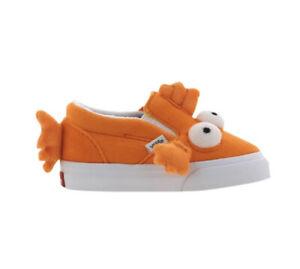 Vans x Simpsons Blinky 3 Eyed Fish Slip-On V Toddler Sneaker *10T*
