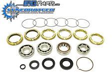 Synchrotech Carbon Basic Rebuild Kit For 06-11 Honda Civic Si K20z3 Transmission