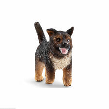 Schleich official (World of Nature DOGS & CATS ) various breeds Plastic Figures