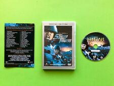 STARSHIP TROOPERS 1 I DVD Special Edition UNCUT Österreich Original OVP k Bluray