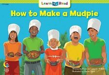 HOW TO MAKE A MUD PIE - NEW PAPERBACK BOOK