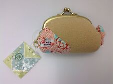 Japanese Coin Purse BRAND NEW w/Tags from Japan