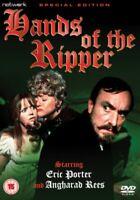 Nuovo Braccia Di The Ripper DVD (7952538)