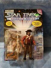 Star Trek The Next Generation Worf Western Playmates figure 1995 NEW