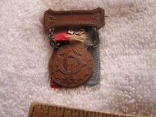 Antique Civil War Medal