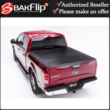 "Bakflip F1 Premium Tonneau Cover 772309 for 2004-2014 Ford F-150 5'6"" Short Bed"