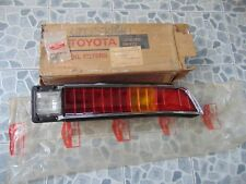 New Genuine Toyota Corona Mark II, Mark 2 X10, X20 1972-76 RH Tail Light Lamp.
