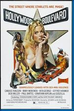 Hollywood Boulevard Movie Poster24in x 36in