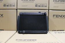 Holden Kingswood HQ-HZ /Torana LH-LX 253 / 308 FENIX Stealth Alloy Radiator
