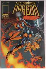 1995 THE SAVAGE DRAGON #17  -   NM                                   (INV6706)