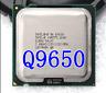 Intel Core 2 Quad Q9650 3 GHz 12 MB 1333 MHz 95W LGA 775 CPU Processor