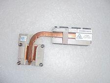 GENUINE DELL ALIENWARE M18X LAPTOP CPU HEATSINK COOLER P/N: X4KPF