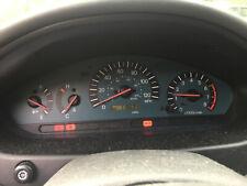 02 03 Mitsubishi Galant Speedometer 118634 miles 2.4L Auto