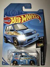 Hot Wheels 2019 '85 Honda City Turbo II