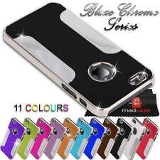 Carcasas metálicas de color principal negro para teléfonos móviles y PDAs