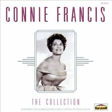 The Collection by Connie Francis (CD, Nov-1995, Universal)