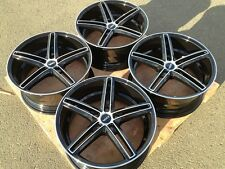 18 Mitsubishi Diamante Galant Lancer Eclipse 3000GT Scion XA XB Wheel Rim 5 LUGS