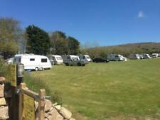 Short Summer holidays Camping Break in S W Cornwall - 4 nts