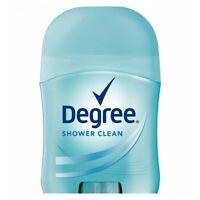 Degree Shower Clean Dry Protection Antiperspirant Deodorant Stick 0.5oz Women