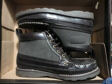 "ROUTE 66 ""MISSION"" MEN'S CASUAL BOOTS STYLE 20863 SIZE 11 NEW IN BOX W/TAGS NWT"