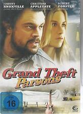 DVD - Grand Theft Parsons / #1232