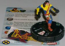 FORGE #033 #33 Wolverine and the X-Men Marvel Heroclix Rare