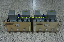 Western Electric 350B 6L6G KT66 5881 PP Monoblocks Tube Power Amplifiers 6J7 6J5