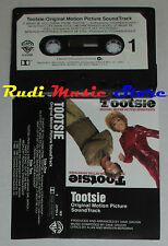 MC TOOTSIE OST 1983 U.S.A. WARNER 4-23781 cd lp dvd vhs