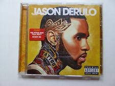 JASON DERULO # Tattoos # VG+ (CD)