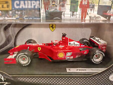 "1/18 Ferrari F2001 Michael Schumacher 2001 World Champion ""Marlboro"""