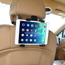 "Universal Car Air Vent Mount Holder For 7-11"" iPad Mini/2/4/5/Air Samsung Tablet"