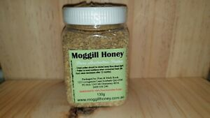 Pure Australian Pollen (Dried & 130g Packaged)