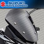 NEW 2015 2016 SUZUKI GSXS GSX-S 750 SMOKED VISOR SPORT WINDSCREEN 51800-08810