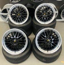 19 pollici KESKIN kt22 5x112 per AUDI a3 s3 TT TTS a6 a4 q2 q3 GTI R r32 le Mans