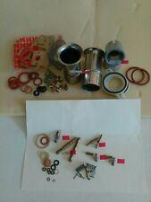 Weber DCOE carburetor parts