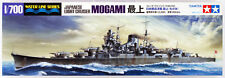 Tamiya 31359 IJN Japanese Light Cruiser MOGAMI 1/700 scale kit
