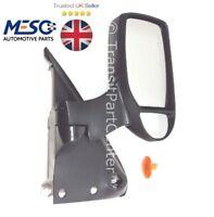 MANUAL DOOR MIRROR FITS FORD TRANSIT TIPPER MK6 MK7 2000-2014 RIGHT HAND SIDE