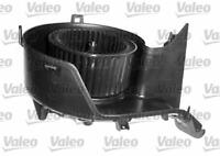 VALEO 698806 Interior Blower  for OPEL SAAB ASTRA SIGNUM VECTRA 9-3