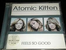 Atomic Chaton - Feels So Good - Album CD - 14 Pistes - 2002