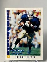 1993 Score Jerome Bettis ROOKIE Card RC #306