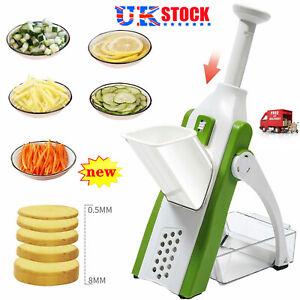 Multifunctional Kitchen Chopping Artifact Vegetable Slicer Food Chopper Manual