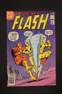 Flash #281 - HIGHER GRADE - DC Comics
