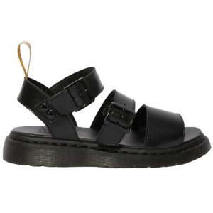 Dr.Martens Vegan Gryphon Felix Rub Off Synthetic Slingbacks Unisex Sandals