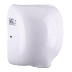 Freedom Ecoflow Hand Dryer White