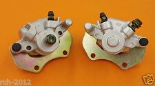 Front Brake Caliper Set For Can Am Bombardier Outlander 500 EFI STD XT 2007-2012
