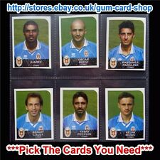 ☆ Panini (Italia) Calciatori 2002-2003 (101-200) *Pick the Stickers You Need*