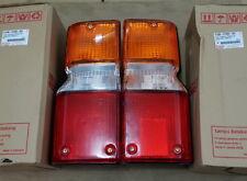 DAIHATSU FEROZA ROCKY SPORTRAK FOURTRAK TAIL LIGHT REAR LAMPS ASSY LH+RH