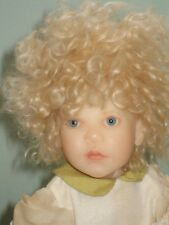 Elissa Glassgold ~ #1 of 3 ~ Garden Party Toddler ~ full body resin ~ Original ~