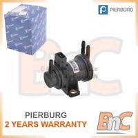 PIERBURG EXHAUST CONTROL PRESSURE CONVERTER FOR FIAT OEM 702256200 55206832
